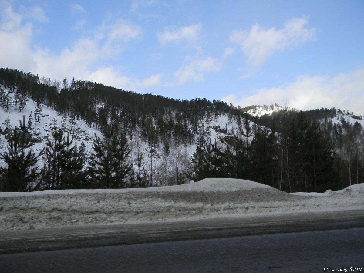 Трасса М55