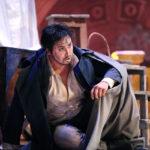 "Опера ""Тоска"" из репертуара театра оперы и балета г. Улан-Удэ"