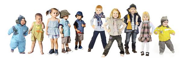 детская одежда из интернета