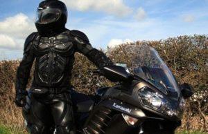 мотоцикл и мотоэкипировка