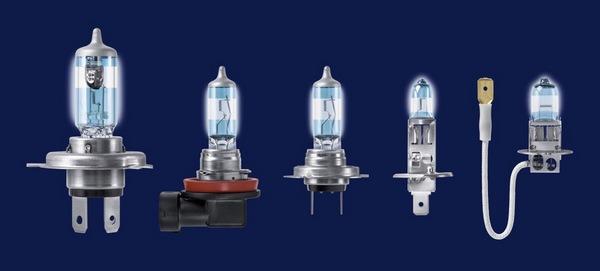 OSRAM оригинальные лампы