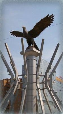 Бурятия — третий регион России