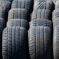 Бывшие в употреблении шины – оптимальный выбор для легковых машин