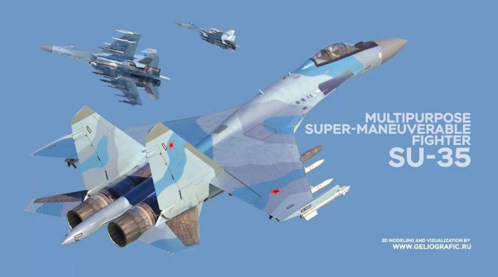 СУ-35 календарь с самолетами