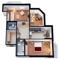 рассрочка квартиры