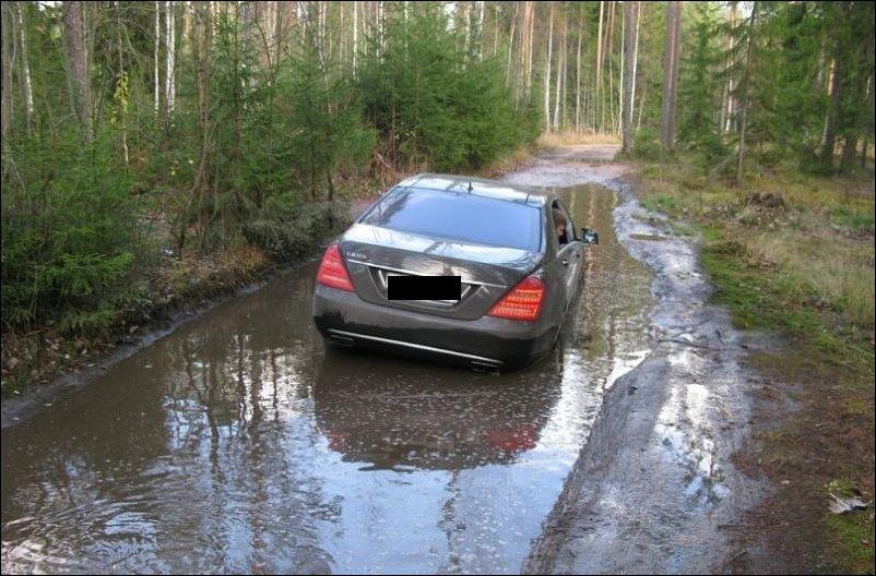 Замена масла зависит от условий эксплуатации автомобиля