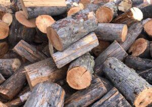 Как снизить цены на дрова