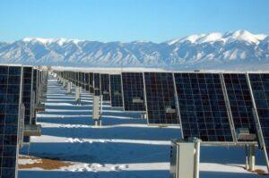 Бурятия стала одним из лидеров по внедрению возобновляемых источников энергии